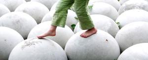 Séance découverte Savoir où l'on met les pieds SLIDER